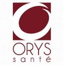logo_orys santé